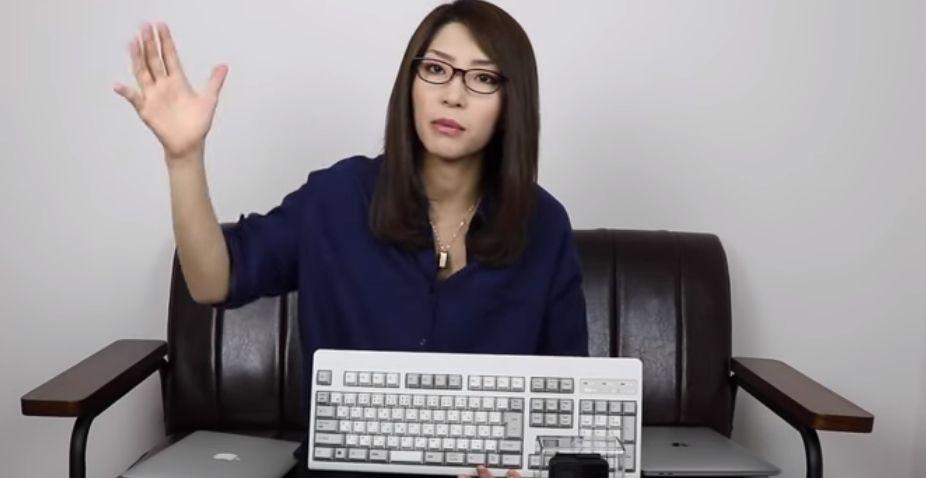 kyokoさん
